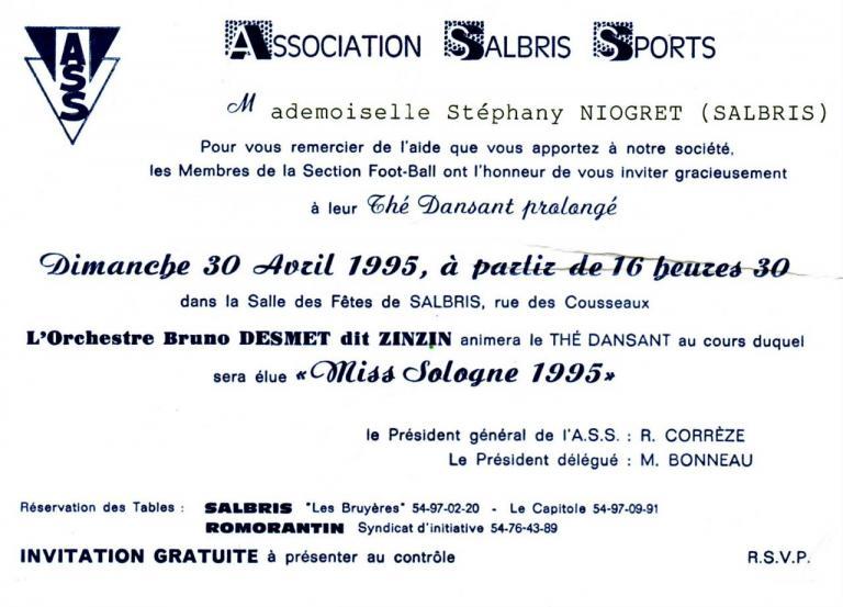 1995 Orchestre de Zinzin (Accordéoniste de Pascal Sevran)