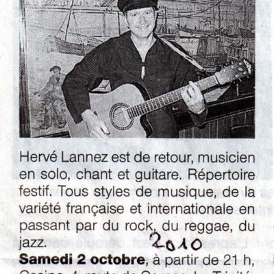 2010 10 02 Casino La Trinité