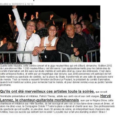 2012 08 05LANVOLLON Ouest France