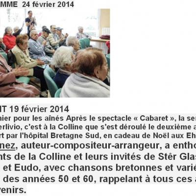 2014 02 19HENNEBONT LE TELEGRAMME