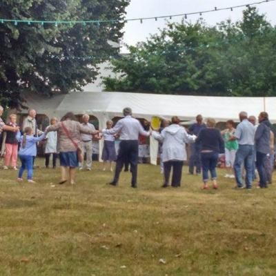Le Bono FEST DEIZ danse bretonne public