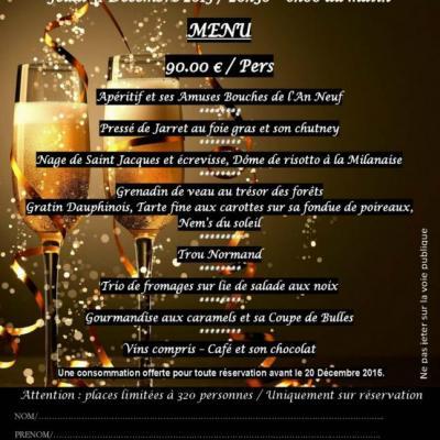 2015 12 31Réveillon Nuit Bleue