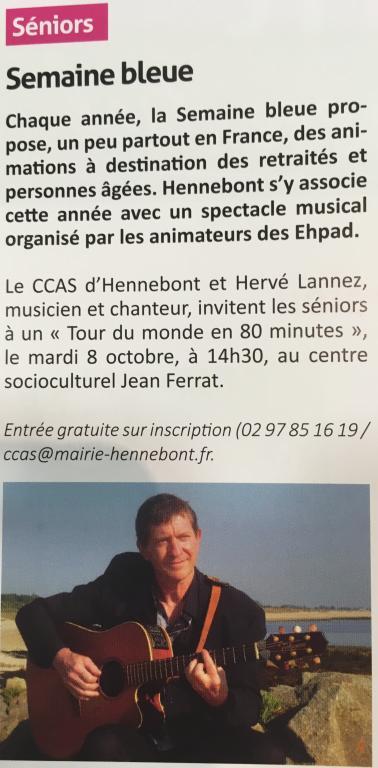 2019 10 08  Pub Hennebont Tour Monde 80 min