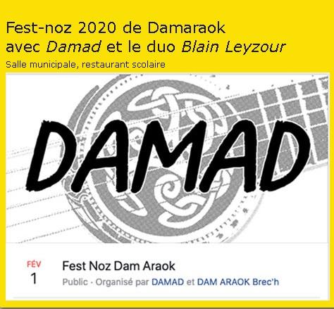 2020 02 01 Brec'H Fest-noz DAMAD