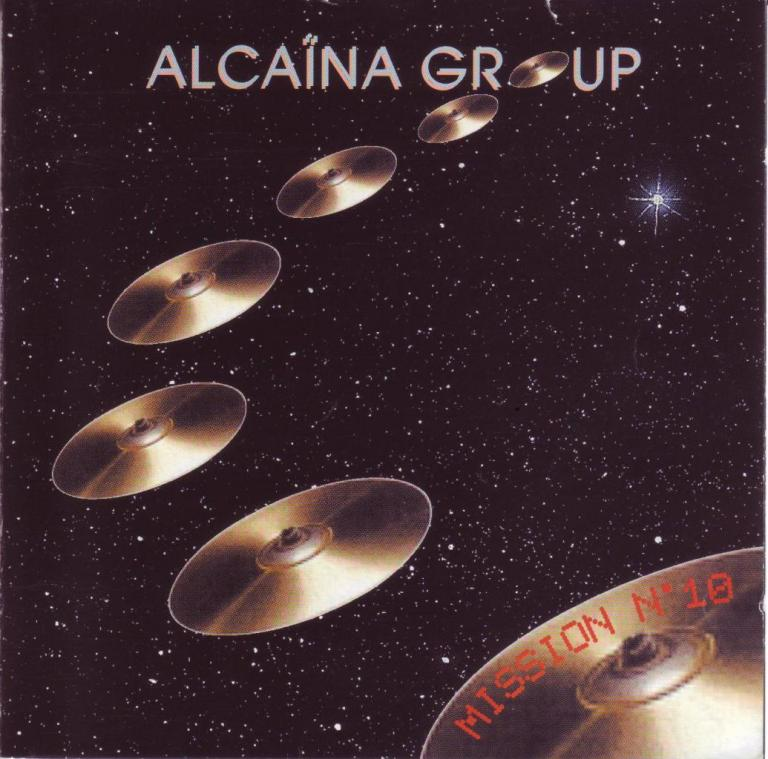 ALCAINA GROUP 1