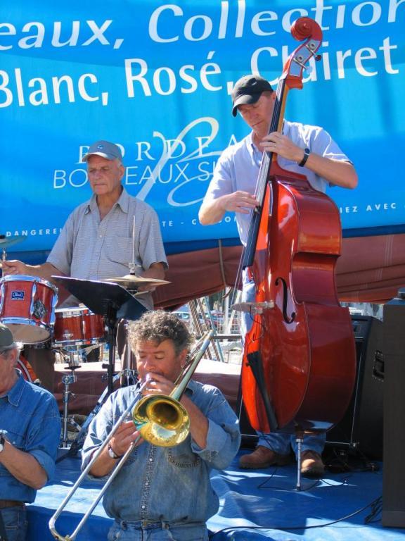 2004 07 Big Band Bretagne festival jazzVannes