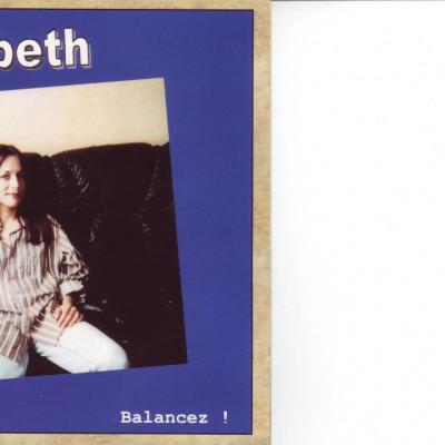 ELIZABETH Balancez! 1
