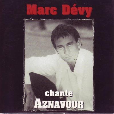 MARC DEVY chante AZNAVOUR1