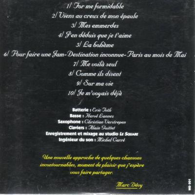 MARC DEVY chante AZNAVOUR2